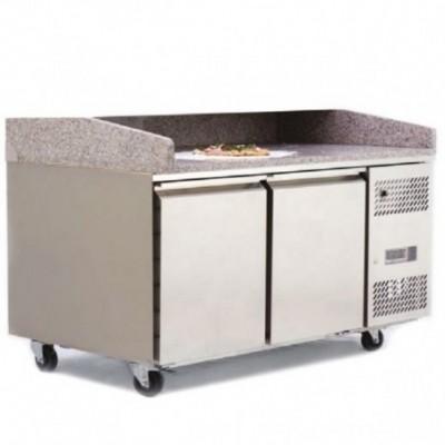 Table à pizza 400x600
