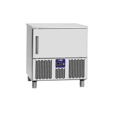 Cellule de refroidissement rapide 5x GN 1/1 (ou) 600x400