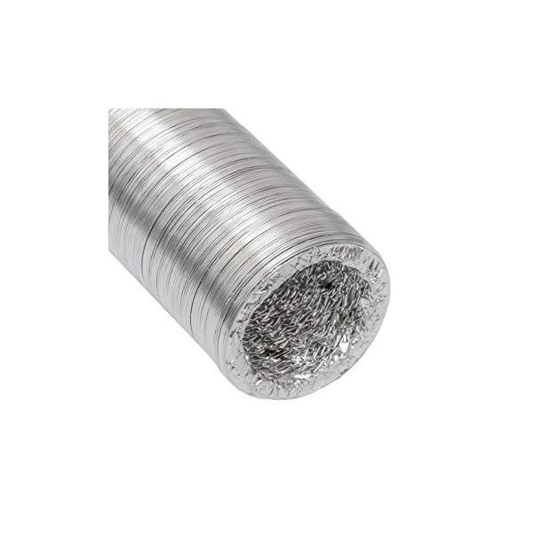 Flexibles Aluminium