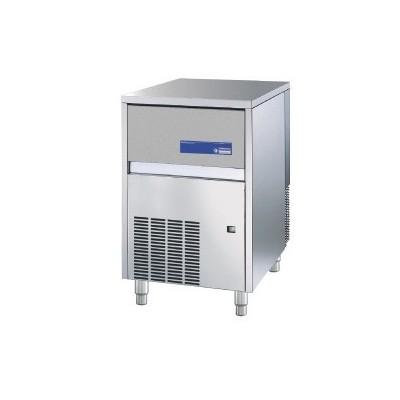 Machine à glace granulée 113kg avec réserve