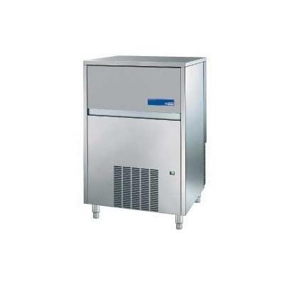 Machine à glace granulée 153 kg avec réserve